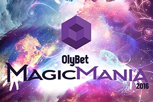 Olybet Magic Mania